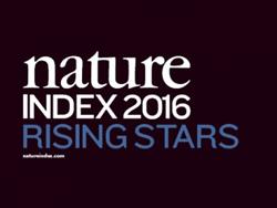 Nature index 2016
