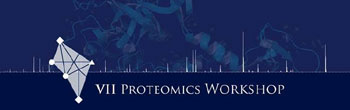 VII Proteomics Workshop