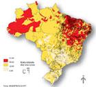 Atlas do Trabalho Escravo no Brasil