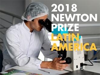 (foto: Prêmio Newton)