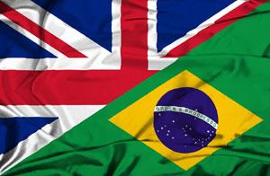 brasile UK