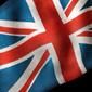 inglese bandiera