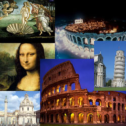 Italia cultura