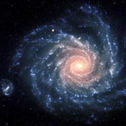 galassia NGC1232