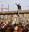 Muro de Berlim em exposição