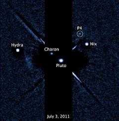 plutone-lune
