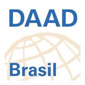 DAAD brasil logo