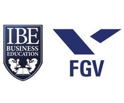 IBE FGV logo