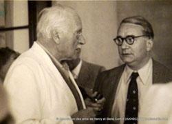Henry Corbin Carl Jung